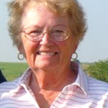Betty Desrochers June 7, 1936-November 24, 2016