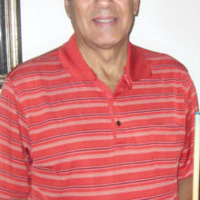 Jerry Cisneros won playoffs in both 8-Ball and 9-Ball in the Lucky Shot Pool Club's Fall Tournament.
