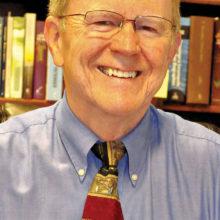 Dr. Marc Drake, Senior Pastor, First Baptist Church, Sun Lakes