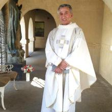 Father Steven J. Peterson