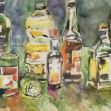 "Joy Horowitz ""Bottles"""
