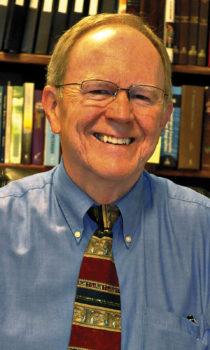 Dr. Marc Drake, Senior Pastor, First Baptist Church of Sun Lakes