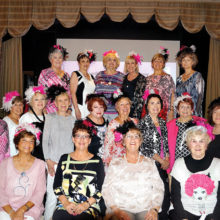 St. Steven's Ladies Guild Annual Luncheon/Fashion Charity Fundraiser Event