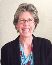 Dabra Dyjak, Education Coordinator, University of Arizona Center on Aging