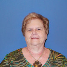 Sharon Pocian