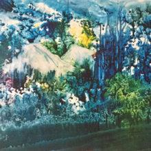 Undersea, by Joy Horowitz