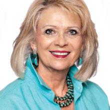 Speaker Jeanne Saxon