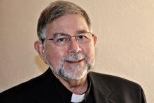 Father Leo Pierre Hissey