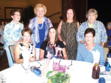 Sun Lakes Lady Putters