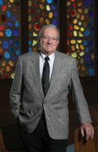 Rev. Jerry McGhee, Pastor, Sun Lakes Community Church