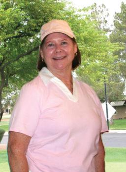 Nancy Gahn
