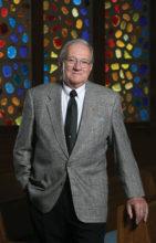 Pastor Jerry McGhee, Sun Lakes Community Church