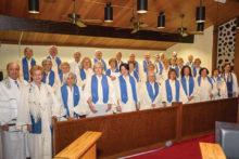 Sun Lakes Jewish Congregation Choir