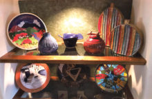 Items made by IronOaks Pottery Club
