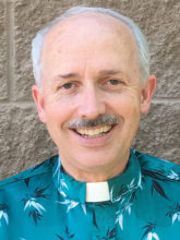 Rev. Dr. Nathan Bowman