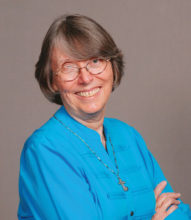 Pastor Jean Newell, Associate Pastor at Sun Lakes United Methodist Church