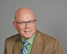 Senior Pastor Marvin Arnpriester