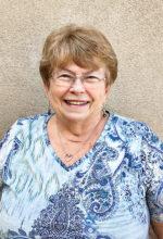 Jeanne Becker