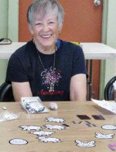 Carol Veehnuis, Sr. Vice President 2019-2020