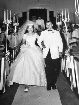 Dwaine and Marlene Hinkle