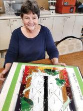 Nancy Hibbard