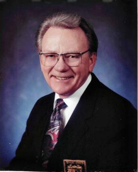 Walter Howard Chambers