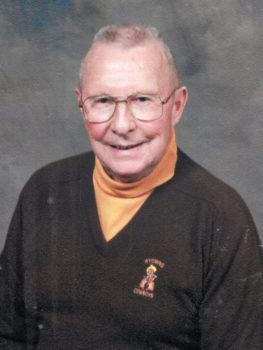 Gerry H. Fullerton