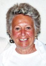 Mary Bjorg Harper