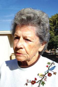Margaret A. McGinn