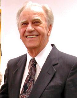 Dr. James E. Rentz