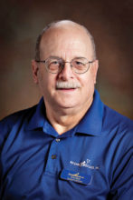 Neighbors Who Care Executive Director Eric Ehst