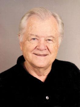 Dr. Thomas Martin Tank