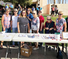 Happier times to remember for VFW Auxiliary Post 8053