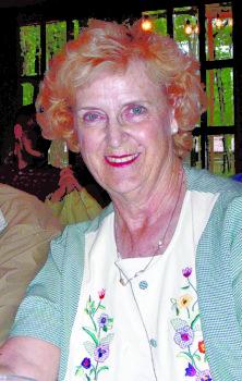 Margaret Mae Taylor Gustafson