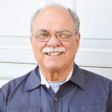 Ray Baxter