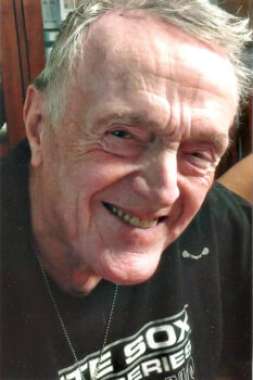 Robert T. Danaher