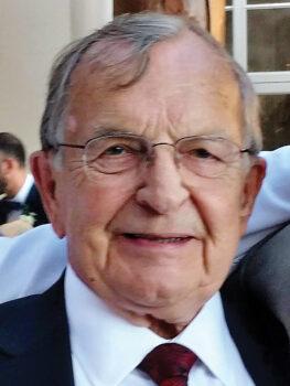 Harvey Bornemann Knudson, Jr.