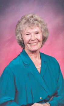 Norma Jean Marsh