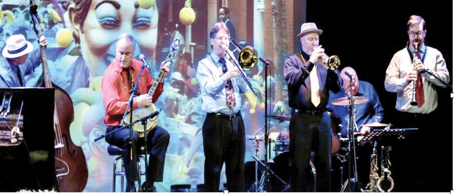 Wildcat Jazz Band