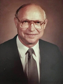 Joseph W. Bibler