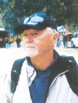 Alexander Paul Lazutin