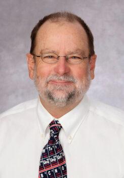 Arizona Public Health Association Executive Director Will Humble