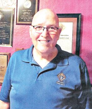 Kenneth E. Ford