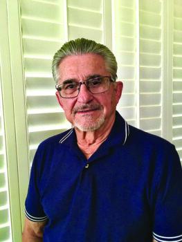 Larry Bramanti
