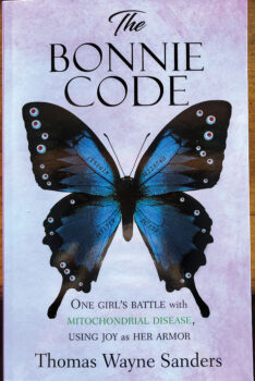The Bonnie Code by Tom Sanders, Sun Lakes resident