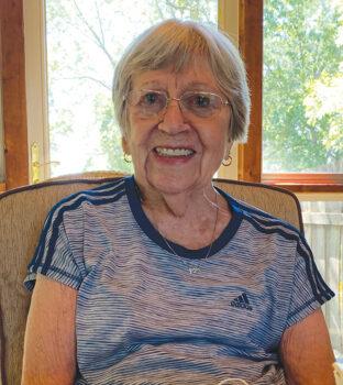 Elaine Berntsen
