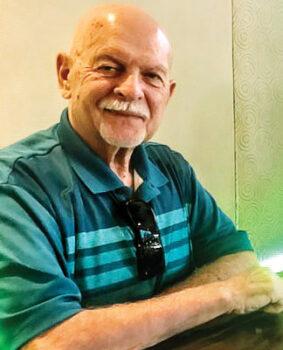 Francis Patrick (Pat) Clear, Jr.