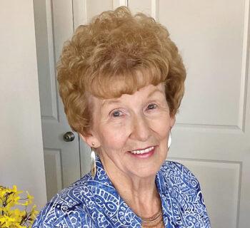 Margaret Grish