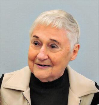 Patricia Ann (Grassel) Rappuhn