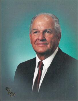 Donald Wayne Taylor